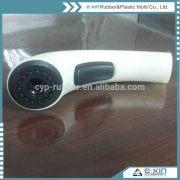 ABC plastic chrome magic shower head set /ABS Plastic Injection Product