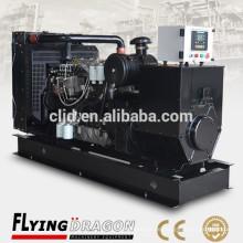 Lovol Generator 110kw Stromerzeuger 137.5kva elektrische Aggregate Preis