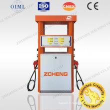 Distributeur de carburant fort