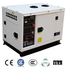 Générateur diesel mobile pour complexe (BJ6000GE)