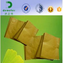 Bolsa de papel de cultivo de frutas estándar internacional para la exportación de fruta para disminuir los daños causados por la lluvia, el fuerte viento y la caída de la fruta
