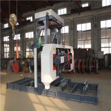 MJ3709 automatic CNC horizontal sawmill