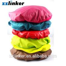 9 verschiedene Farben schützende volle zahnmedizinische Stuhl-Abdeckungs-Preis