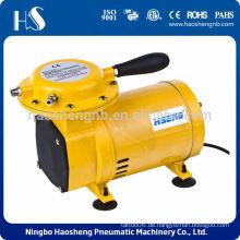 HSENG Luftkompressor mit doppeltem Volt für tragbares Arbeiten