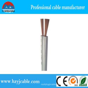 Parallelkabel Flexibles geglühtes Kupfer-Spt-Kabel