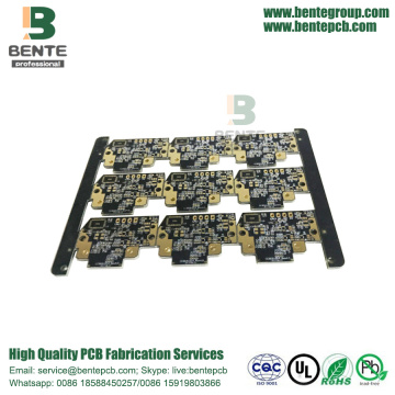 Lowest Price for High Tg PCB High-Tg PCB Household Appliances supply to United States Factories