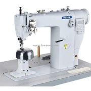 Post Bed Wigs Sewing Machine
