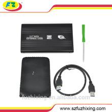 2.5 SATA HDD Gehäuse Caddy, HDD Gehäuse Box