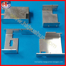 Manufacturer of Metal Stamping Part Cooling Fin (HS-AH-0010)