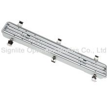 1,2m 1,5 m Dampf dichte LED Tri-Proof-Licht