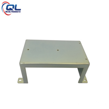 SPCC Electroplating/Bending Sheet Metal Fabrication