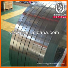 316L stainless steel cold rolled strips