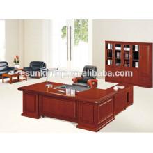 Table de bureau de luxe Bureau exécutif exécutif