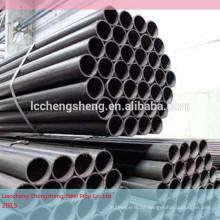 Präzision nahtlose A106 warmgewalzten Stahlrohr und Rohre