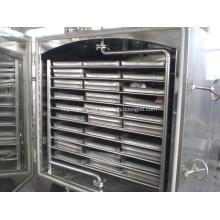 Drying Dryer Yzg Round Static Vacuum Dryer