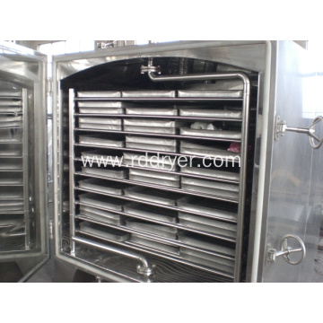 Drying Dryer Yzg Round Static Vacuum Dryer