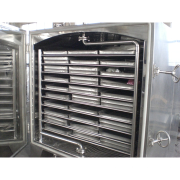 vacuum tray dryer 200kg feeding capacity
