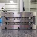 Inserts et cavités en plastique des composants du moule d'injection DAK80