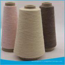 Fil à tricoter 100% lin