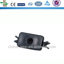 plastic fitting accessory for wpc decking