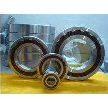 Roulement à billes en céramique hybride à haute température à haute vitesse 6201