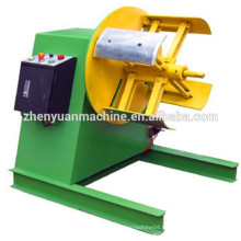 best selling automatic decoiler machinery/decoiling machinery