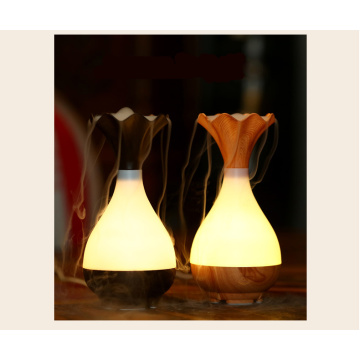 150ml Wooden Aroma Diffuser Air Humidifier Wholesale