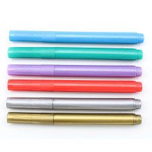 Ungiftiger metallischer Markierungsstift-Weinglas-Markierungsstift