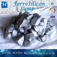 Ferroalloys usine de haute qualité des alliages ferreux