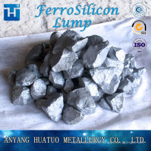 China MSDS Ferro Silicon 65%/FeSi 65/ Good Ferro Alloy Supplier