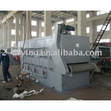 Vegetable Dehydration belt drying machine