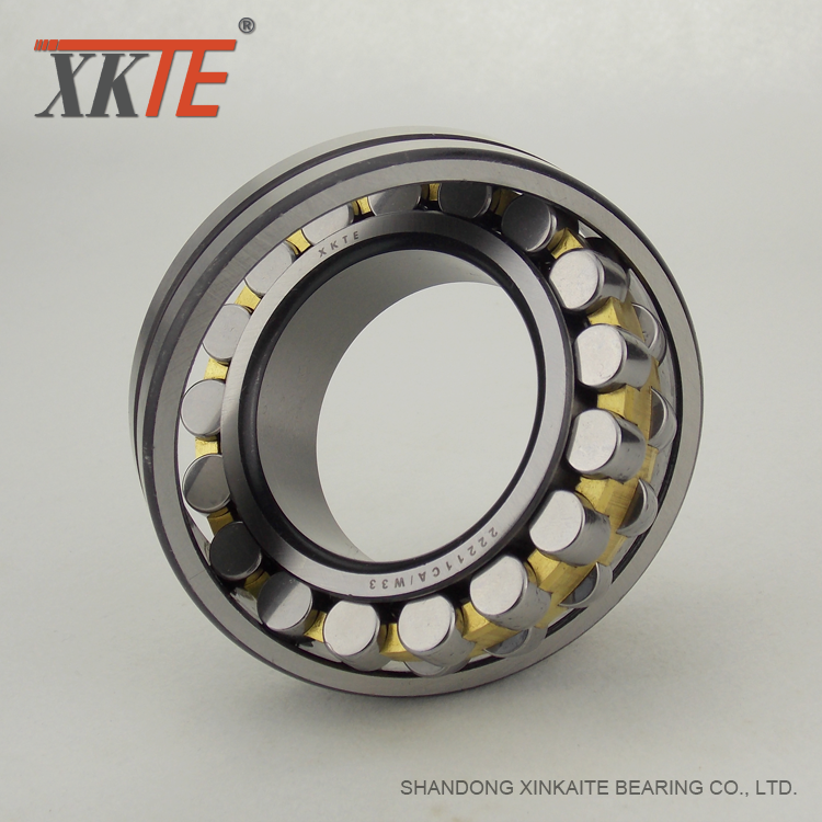 Spherical Roller Bearing For Pulley