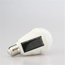 7W Solar Glühbirne
