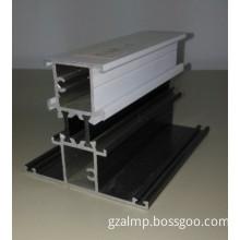 Double Colour Aluminium for P50 Heat Insulation Window Materail