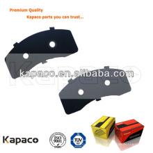 Kapaco Premium Qualität Ersetzen Sie Pad Shims für D945