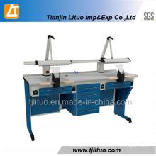 Dental Furniture/ Lab Table/Dental Technician Bench