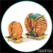 Choke Coils Power Toroidal Inductor 1 Henry For Input Filter Inductors