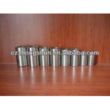 Stahlstangen-Verbindungshülse Stabspleißkupplung für den Bau