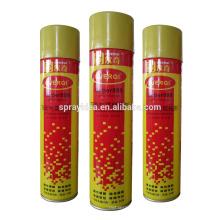 GUERQI 899 waterproof permanent multi purpose spray adhesive for indoor decoration