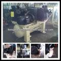 140CFM 145PSI Hengda high pressure t3 compressor