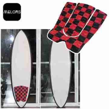 Melors EVA Foam Pad Shortboard Traction Espuma almohadilla