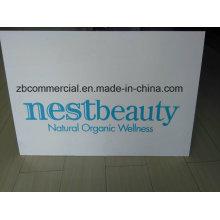 Tablero de espuma de PVC para publicidad