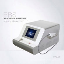 2018 Newest!! RBS painless veins spider vascular therapy Face Vein For Vascular Removal Breaks