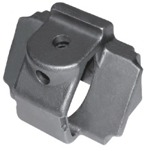 Precision Casting parts for Rail Industry