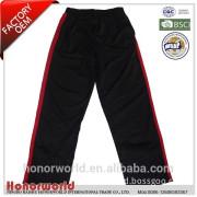 100% cotton sport pant for man / 100% cotton jersey running pant / 100% cotton jogging pant man