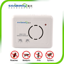 Outdoor Waist Type Ultrasonic Mosquito Repeller