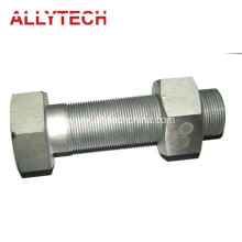 High Quality Low Price Custom Machined Parts