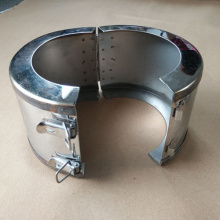 Stainless Steel Flange Safety Band