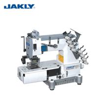JK008-04064P / VPL 8 Aiguille Demi-Cylindre Lit Utilisé Pour Ruban Fixation Double Chaîne Stitch Multi-aiguille Machine à Coudre Industrielle