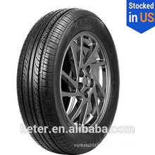 KETER brand 205/60R15 tire KT277 China Cheap Car Tyre